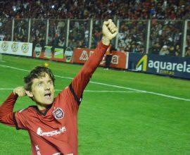 Márcio Hahn atuou em mais de 100 partidas pelo Brasil, em duas passagens pelo Xavante. Valeu, campeão! Foto: Elison Bitencourt