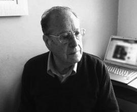 O Conselheiro Benemérito Milton Peil fazia parte da vida do Brasil desde sempre. Descanse em paz, Peixe Dourado!